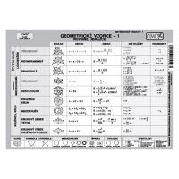 Školský súbor kartičiek - Matematika (1-12)