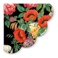 Obrousky PAW R 32 cm Nostalgic Bouquet
