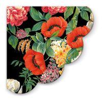 Ubrousky PAW R 32 cm Nostalgic Bouquet