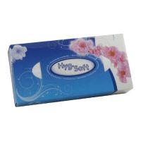 Kosmetické kapesníky 2-vrstvé v boxu (100 ks)