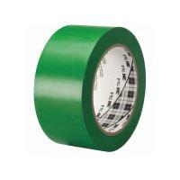 Označovací páska, 50 mm x 33 m, 3M, zelená