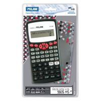 Kalkulačka MILAN 159110 vědecká 240 funkcí