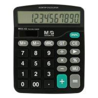 Kalkulačka M&G stolní MGC-02, 12-místná