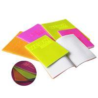 Školský zošit 544 A5/40 listov NeonBook