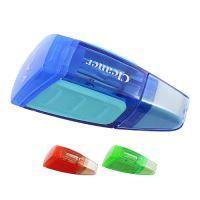 Ořezávatko plastové se zásobníkem + guma X09-3 Cleaner