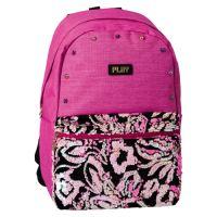 Školní batoh POP Fashion, Pink