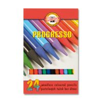 Pastelky Progres 8758, 24ks
