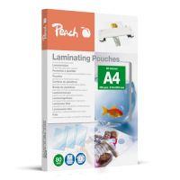 Laminovací fólie Peach A4 216x303mm, 80mic (100ks)