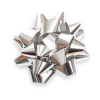 Rozeta, pr. 75mm, stříbrná