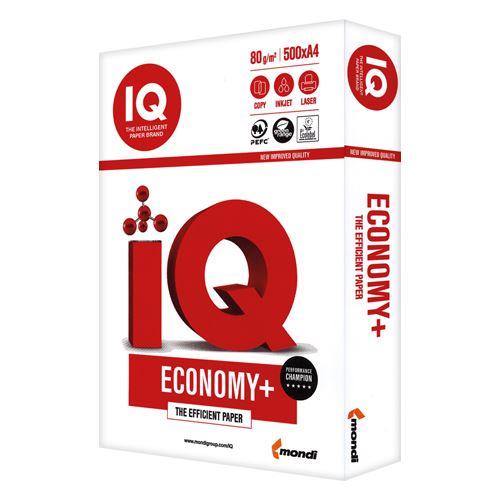 Kopírovací papír A4 80g IQ Economy +