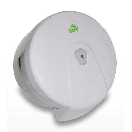 Plastový zásobník T64 B na Toaletní papír Centerfeed bílý