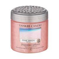 Voňavé guličky Yankee Candle - Pink Sand