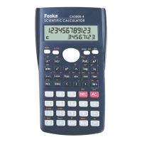Kalkulačka vědecká 240 funkcí Foska CA300-4