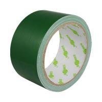 Lepící páska textilní POWER TAPE 48 mm x 10 m zelená