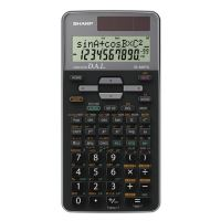 Kalkulačka vedecká SHARP SH-EL520TGGY