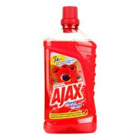 Ajax Floral Red Flowers 1 000ml
