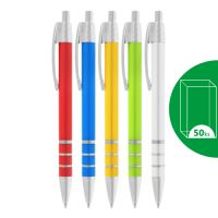 Pero kuličkové HZ 9225 B 0.7 mm, mix barev