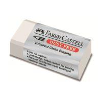 Guma Faber-Castell Dust-free PVC