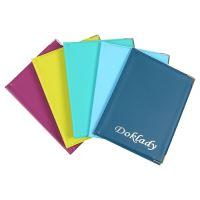 Pouzdro na doklady Uni Color