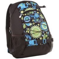Studentský batoh Black Comp, Chiemsee Balkan