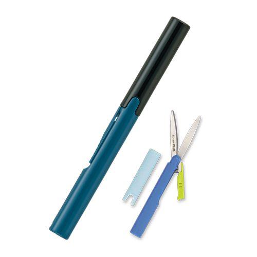 Nůžky PLUS SC-130p - černé