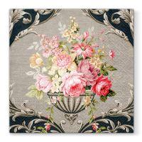 Obrousky PAW L 33x33cm Royal Bouquet