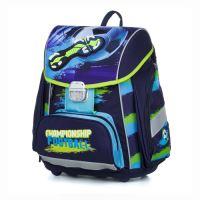 Školní batoh PREMIUM Football