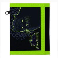 Dětská textilní peněženka Panther