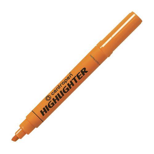 Zvýrazňovač 8552 - silný oranžový