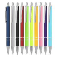 Pero kuličkové PASTEL 1.0 mm