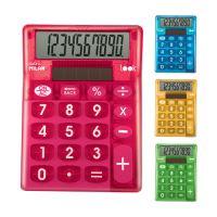 Kalkulačka MILAN Look 10-místní