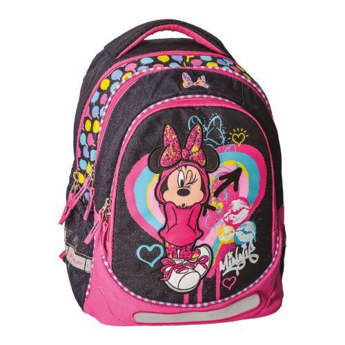 Školní batoh Maxx Minnie Heart