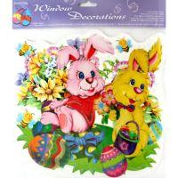 Velikonoční dekorace STEG-2002