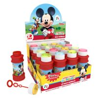 Bublifuk DULCOP 175 ml, Mickey
