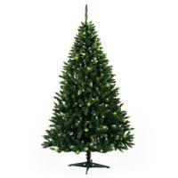 Stromek vánoční Smrk - Konrad, zelený 150 cm