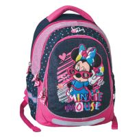 Školní batoh Maxx Minnie Mouse, Fabulous