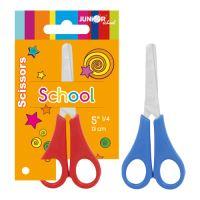Nůžky dětské s meřítkem 5